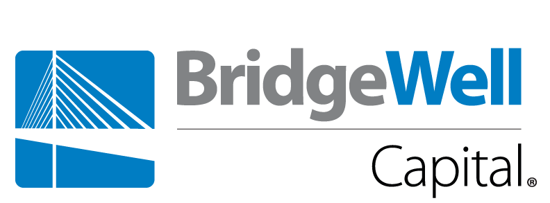 Colored BridgeWell Capital Logo