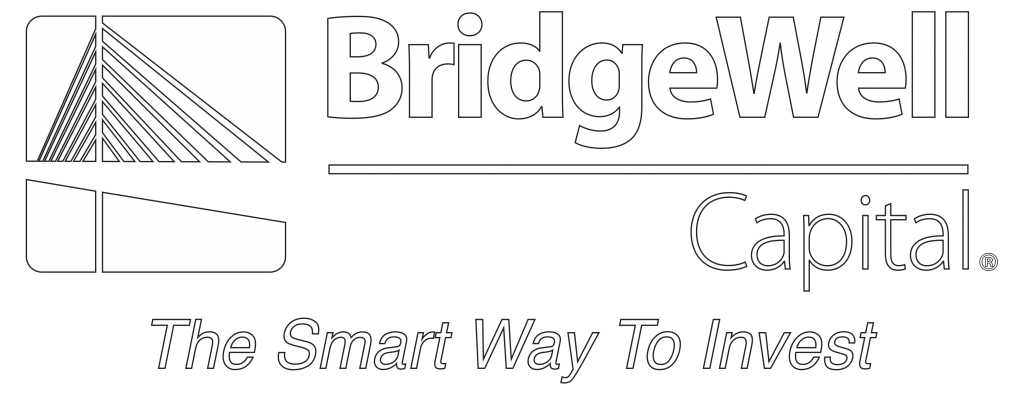 BridgeWell capital home page logo