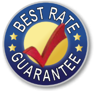 Best Rate Guaranteed Button