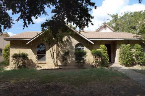 hard money loan on investment property in Carrolton, Texas