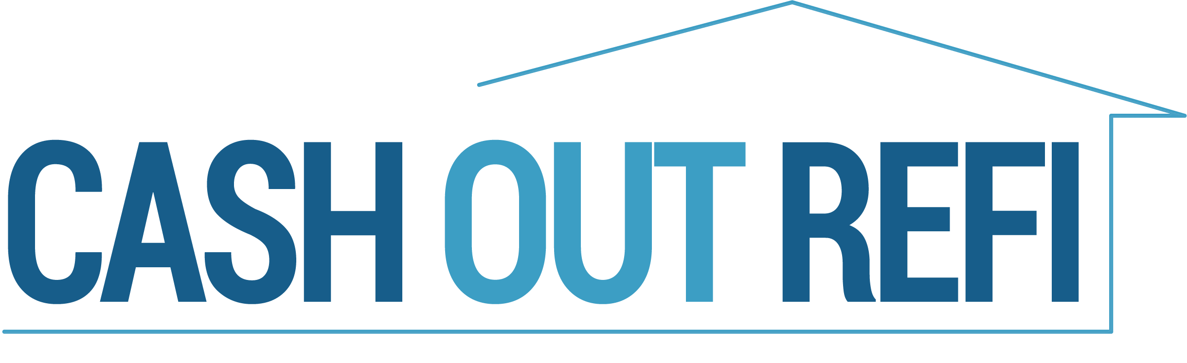 Cash out refi logo