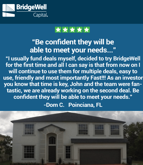 Be confident they will be able to meet your needs review
