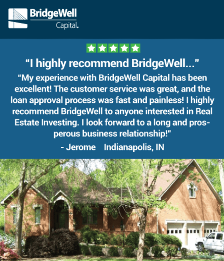 I highly recommend BridgeWell review