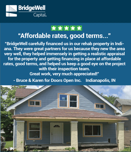 Affordable rates, good terms review
