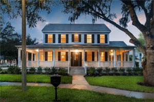 property approved for hard money funding in Celebration, Florida
