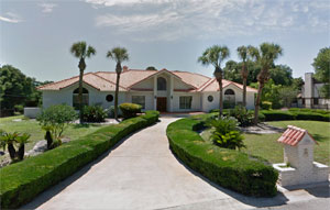 qualified property for a hard money loan in Longwood, Florida