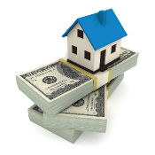 house on hard money