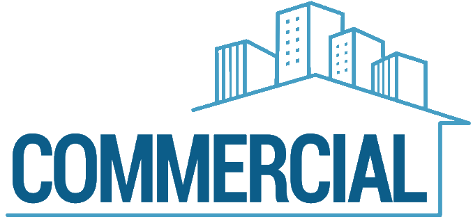 Commercial Loan Program logo