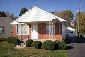 approved property for hard money loan in indiana