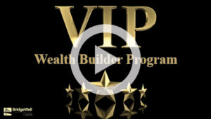 VIP Wealth Builder Video Cover